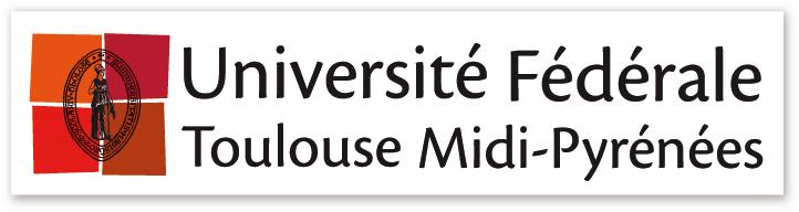 """Résultat de recherche d'images pour """"université fédérale toulouse logo"""""""