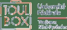 Logo ToulBox