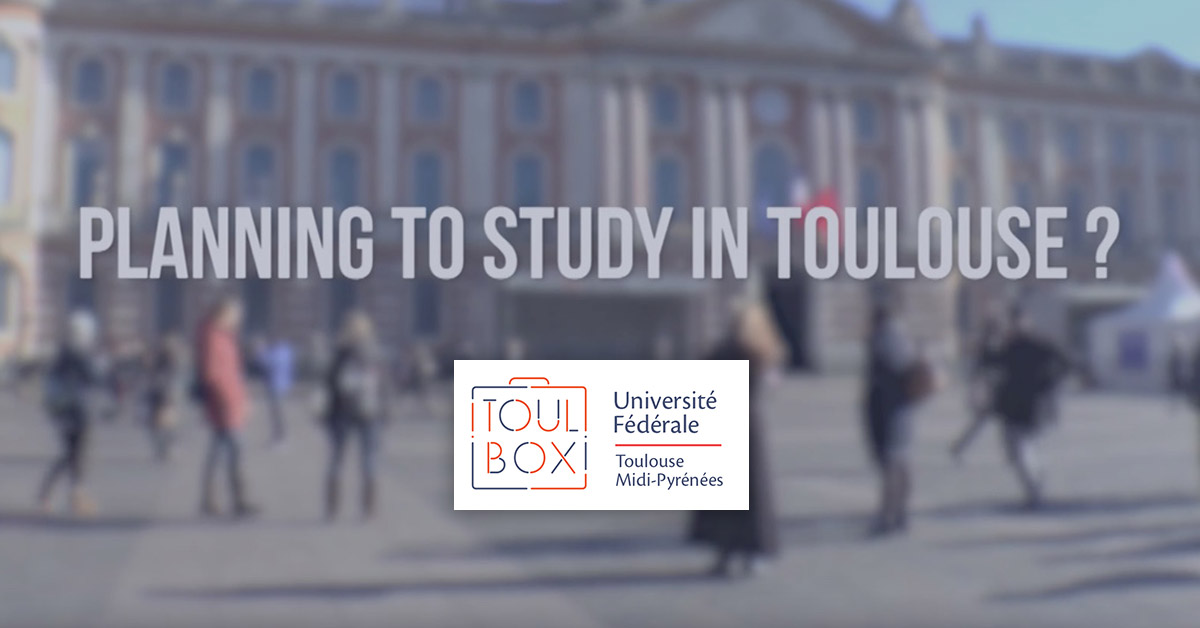 Toul'Box - Get prepared for your arrival